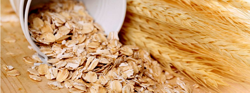 5 beneficios de la avena